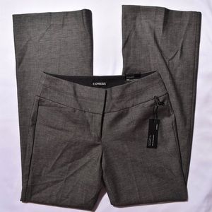 NWT Express Editor studio stretch pants!